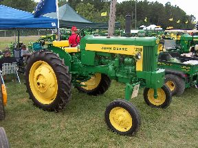 John Deere 330 Southern Special